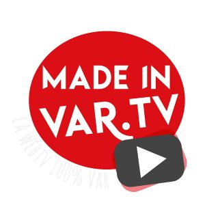 Logo Made In Var.TV